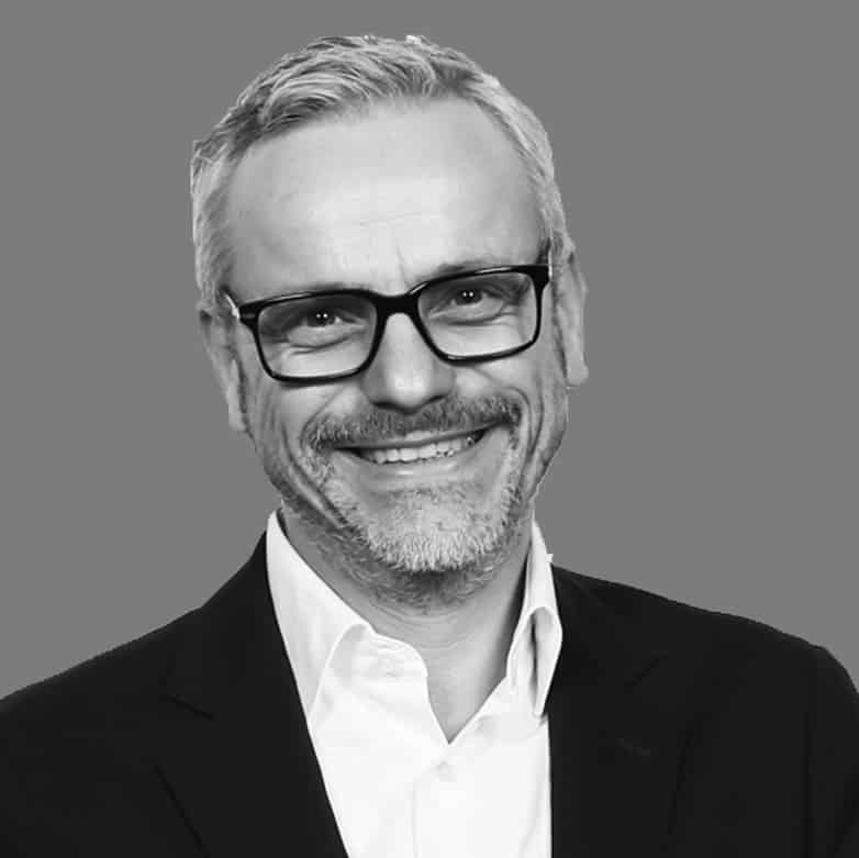 Prof. Dr. Stefan Krummaker