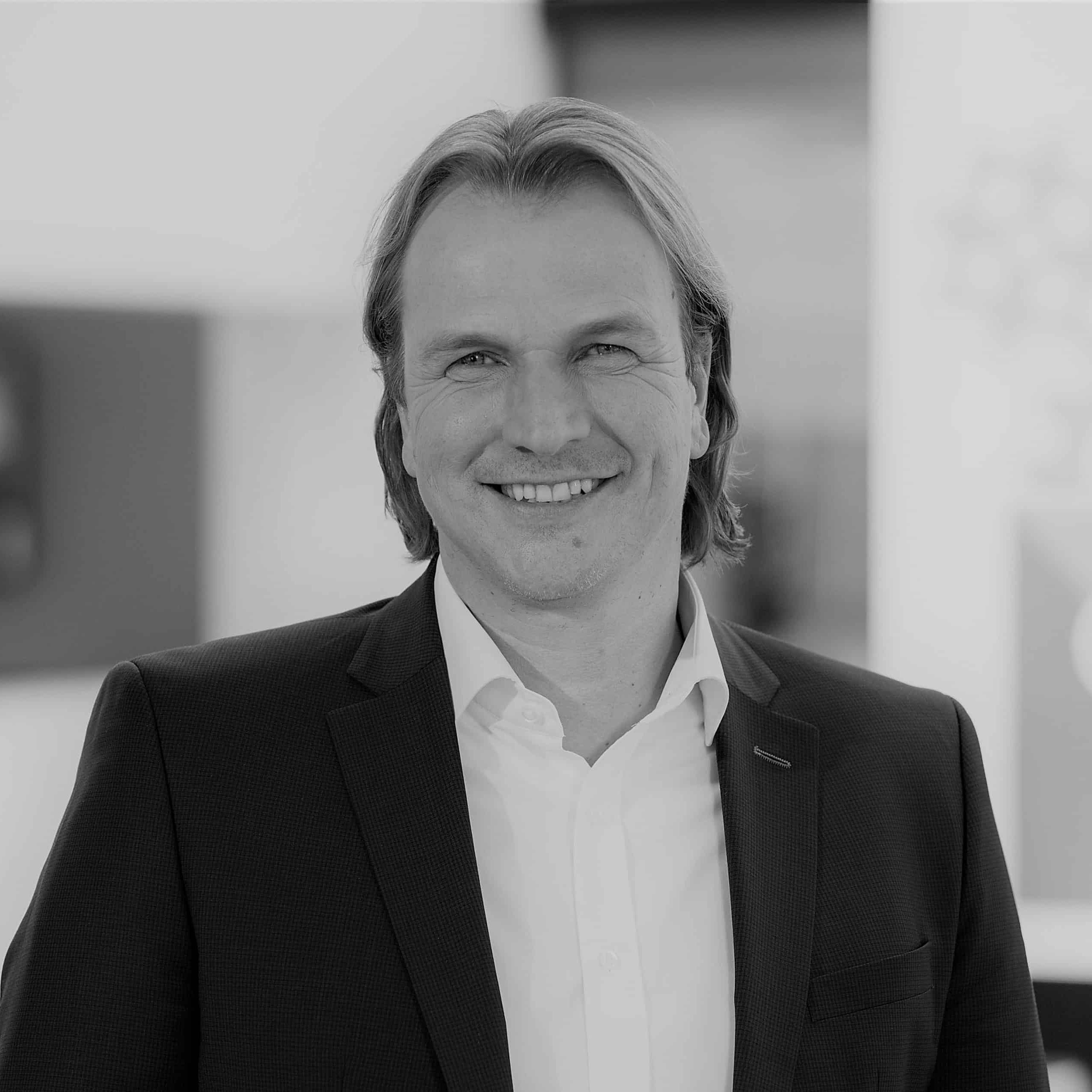 Dr. Dirk Kleine